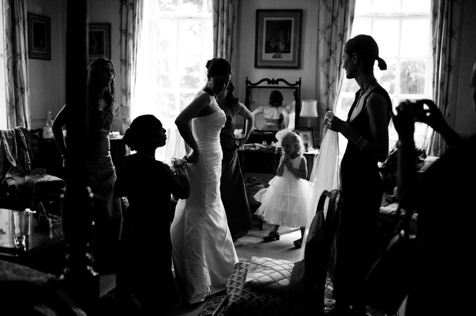 Kingston Bagpuize Wedding