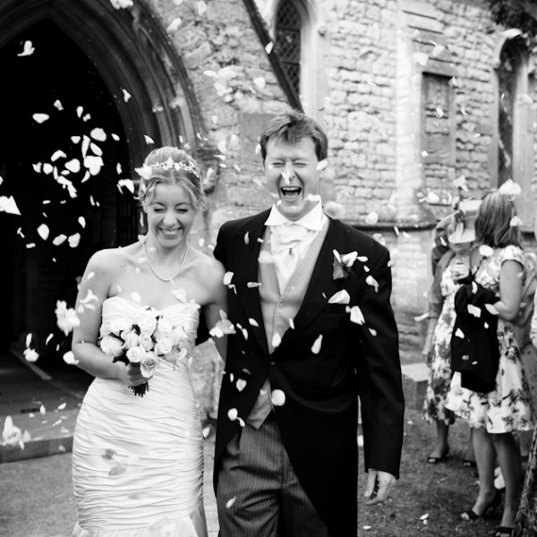 Blenheim Palace Wedding Photography - a testimonial