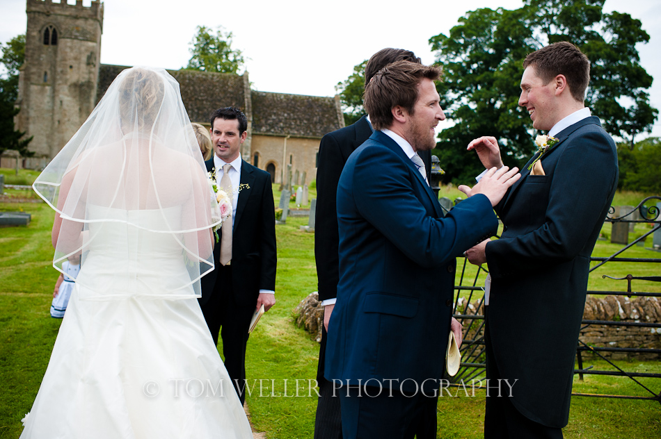 Oxfordshire Wedding Photographers