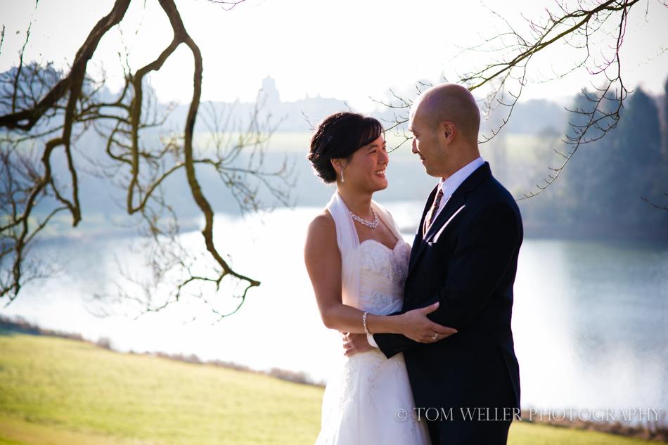 Oxfordshire Wedding Photographers