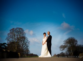Blenheim Palace wedding photographer-110