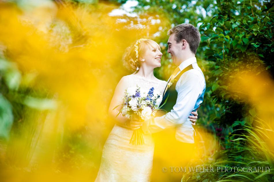 Cotswold Wedding Venues