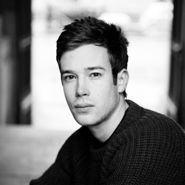 Actor's headshot photography in Oxford