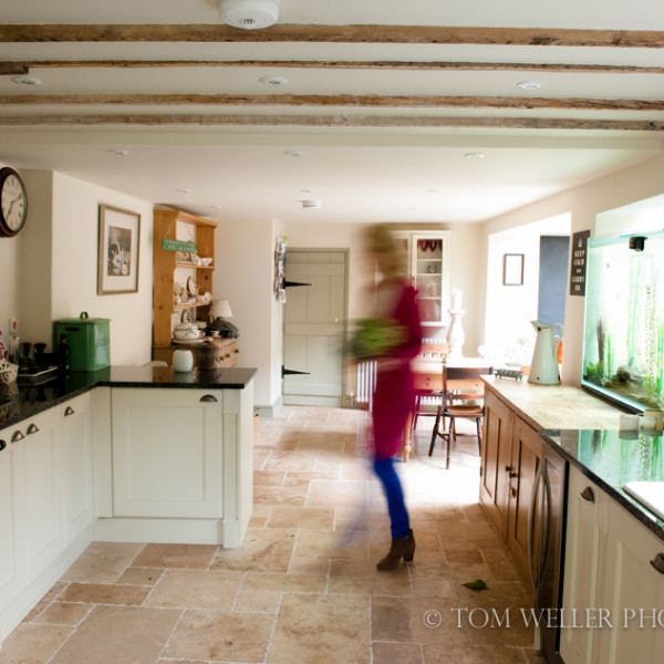 Interiors photography in Oxfordshire