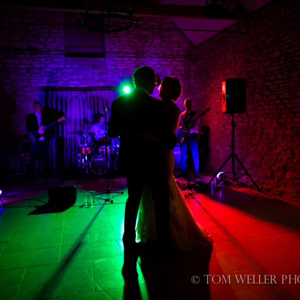 Caswell House Wedding Photography - Laura & Tom - Preview