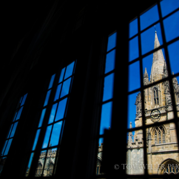 Oxford Town Hall Wedding - Catherine & Alex