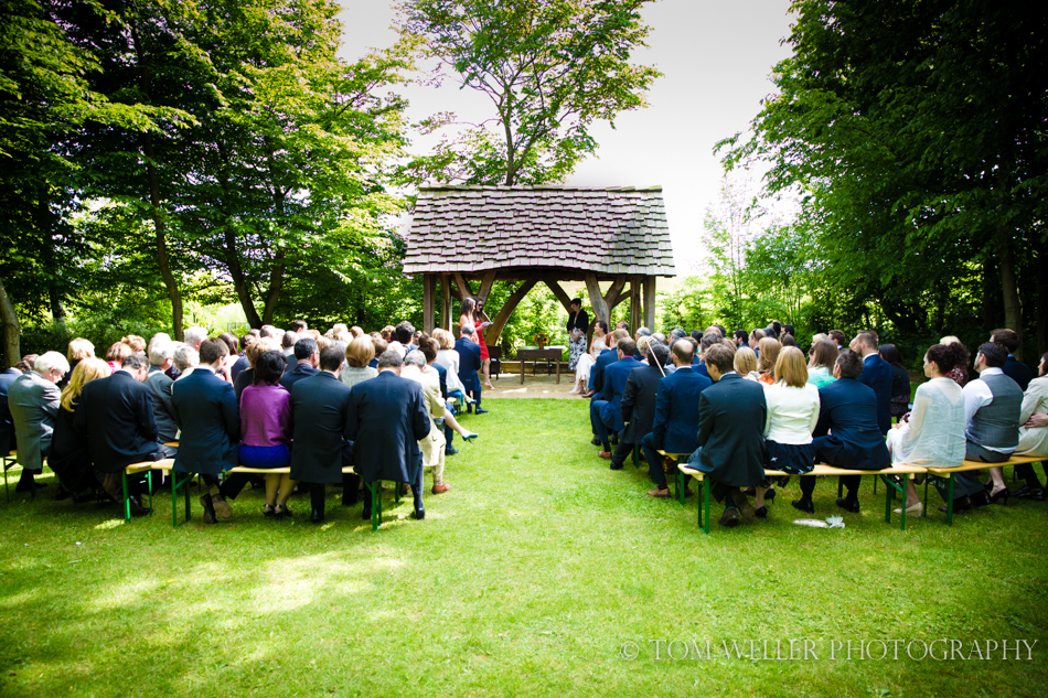 Cotswolds wedding venues