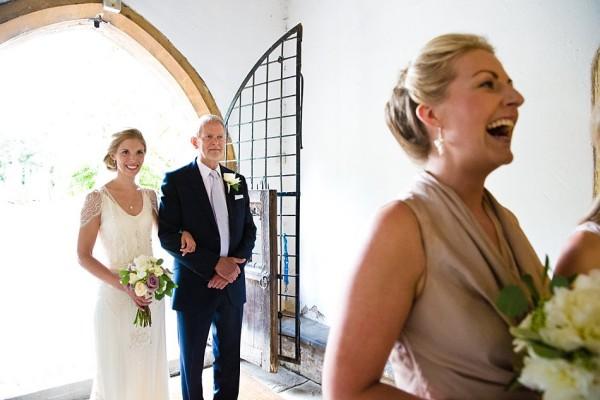 Bristol Wedding Photography - Hannah & Niall - A Preview