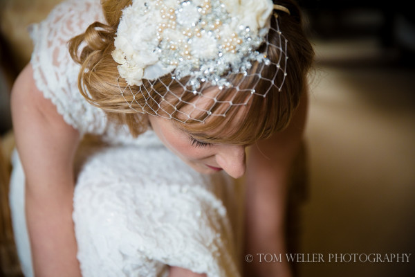 Heather & Guillaume - A wedding at The Rectory, Wiltshire - A Preview