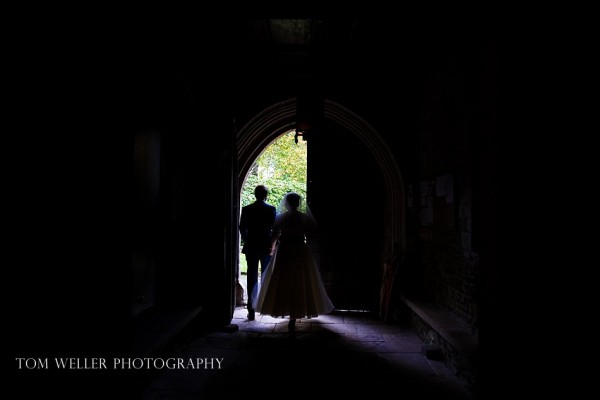 Chloe & Paul at The Rectory, Crudwell - A Preview
