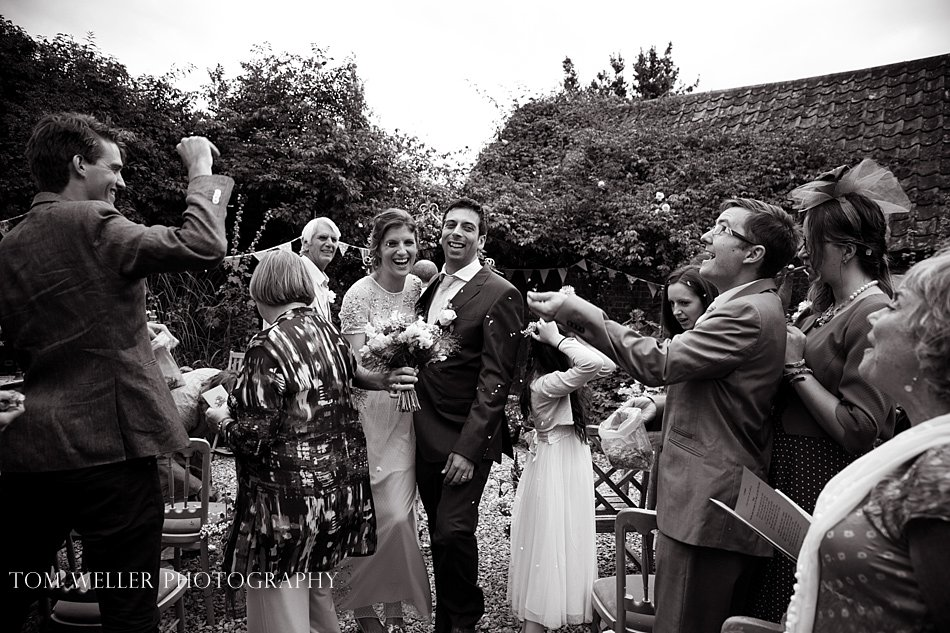 Cotswold Wedding photographers
