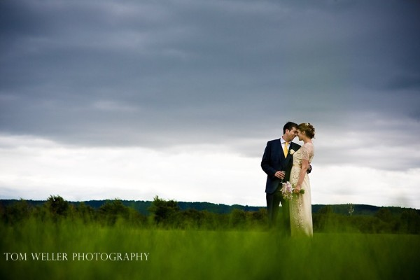 Wedding Photography in Gloucestershire - Gus & Josh