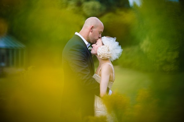 A Rectory Crudwell wedding - Pip & Jerry