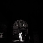 Bodleian Library wedding