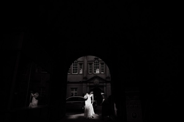 A Bodleian Library Oxford wedding - Emily & Chris' Preview