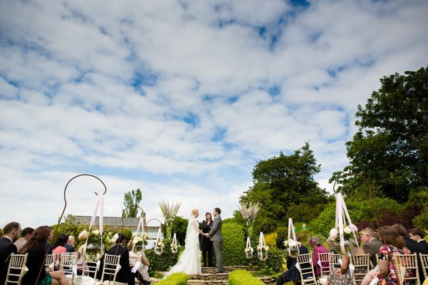 Rectory Hotel Crudwell wedding photography : Jess & Steve