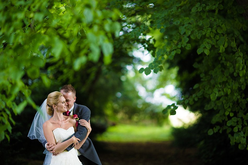 Ettington Park wedding photographers