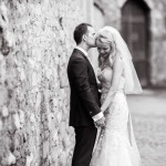 Oxford Town Hall wedding