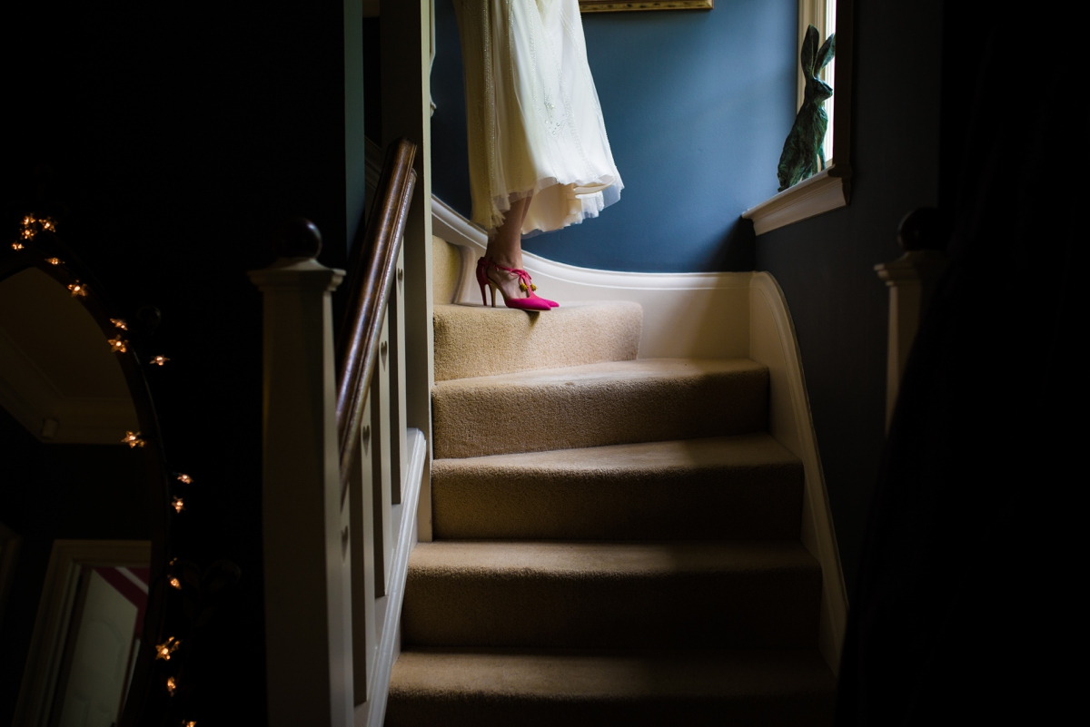 Oxfordshire wedding photographer