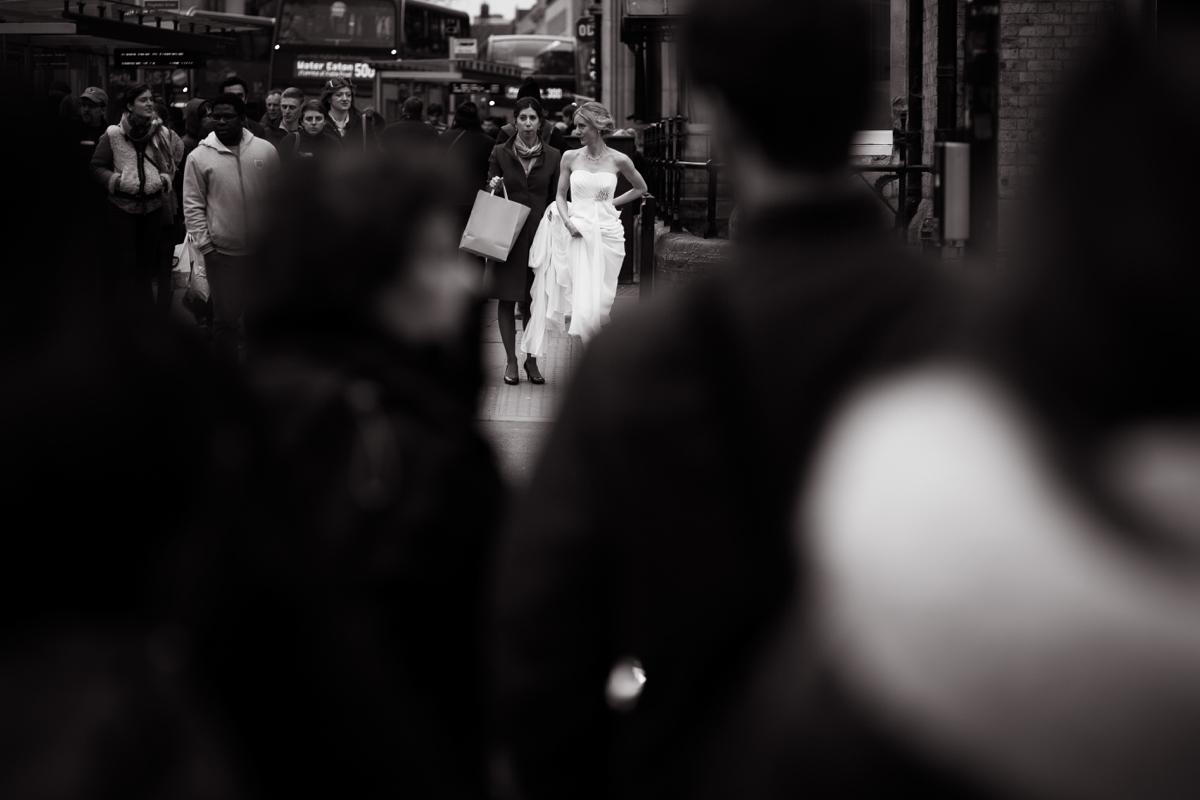 Ashmolean wedding photography