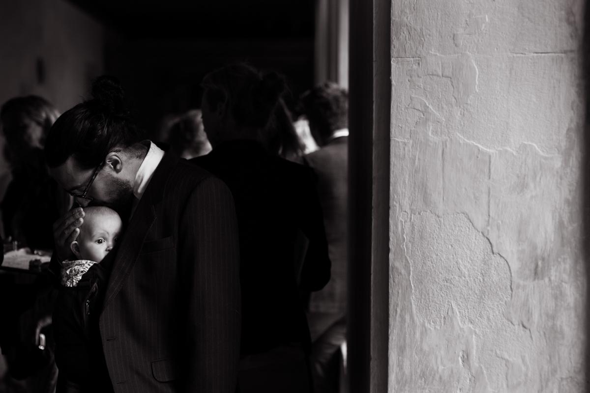 Magdalen College wedding photographer