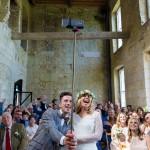 Appledurcombe House wedding