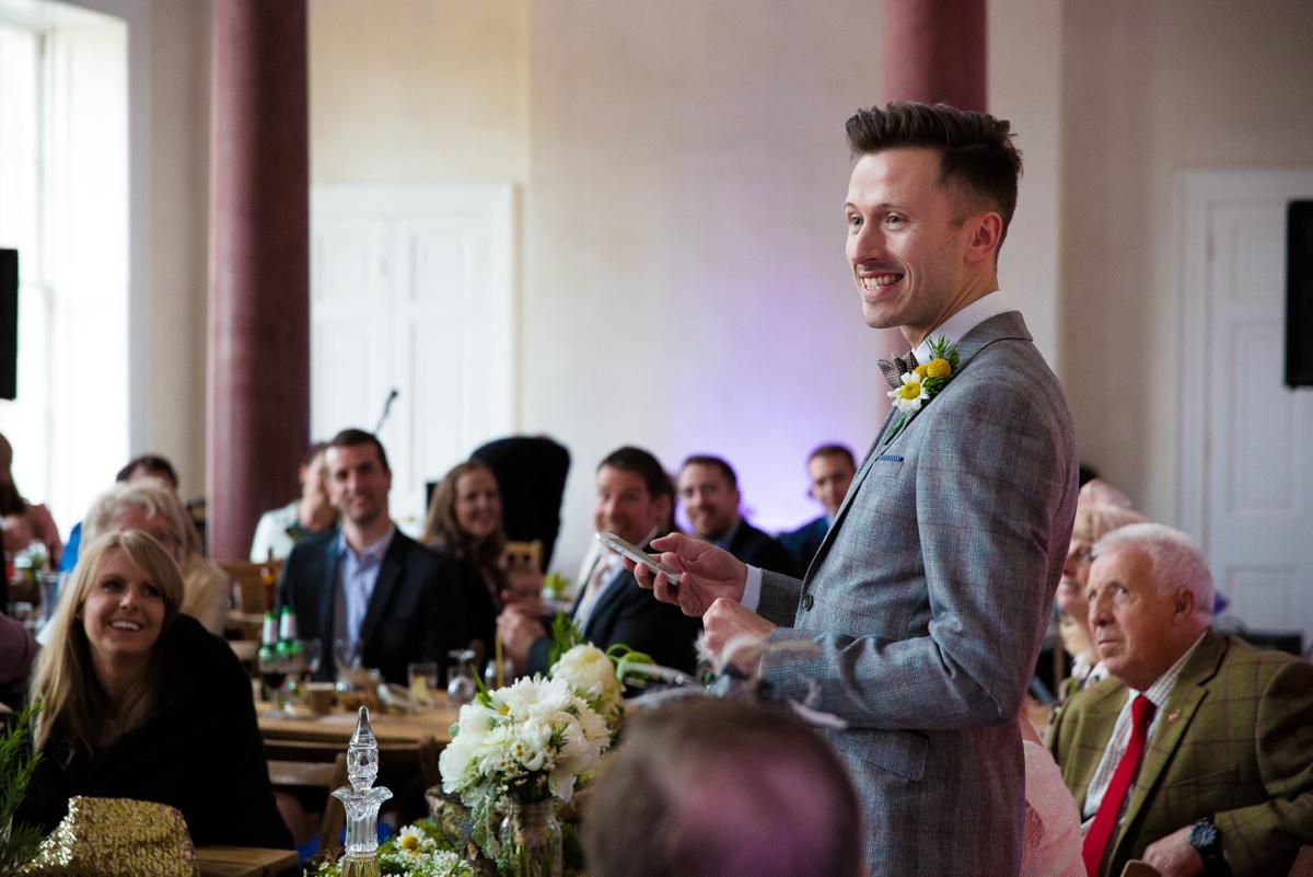 Appledurcombe wedding