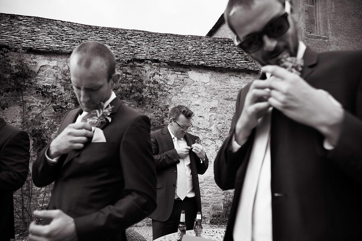 Caswell House wedding photographers