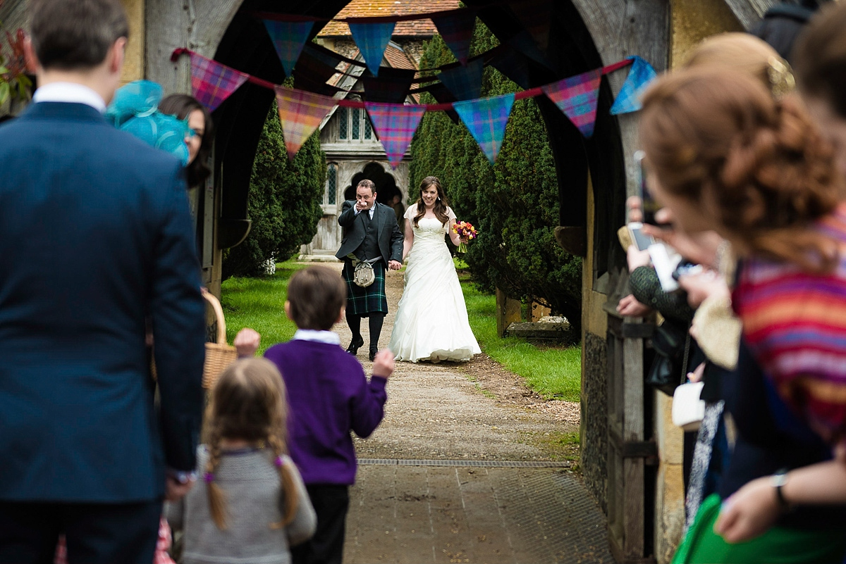 Oxford wedding photographers