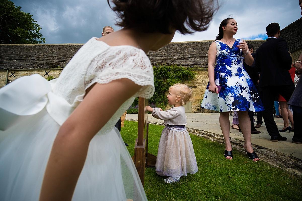 Caswell House weddings