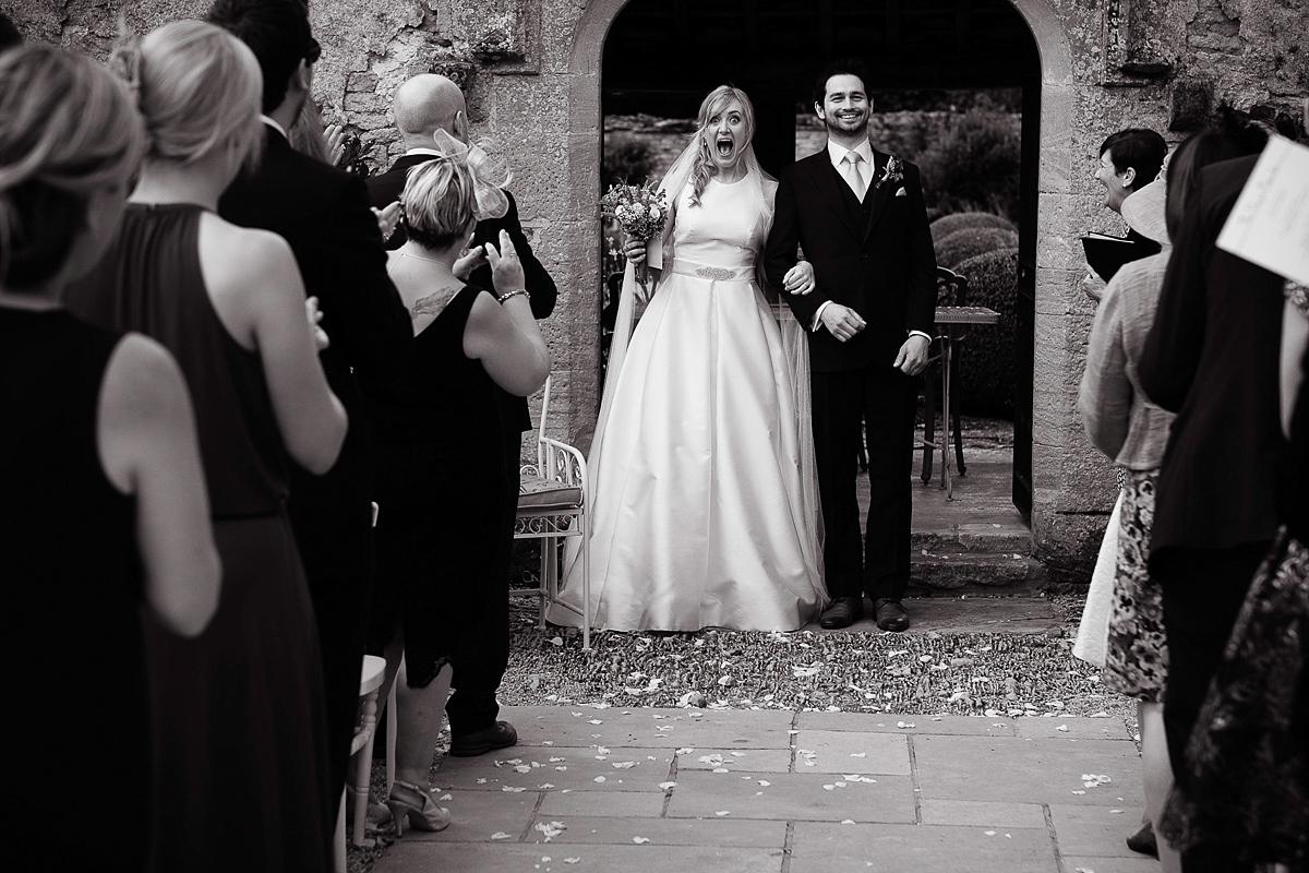 Outdoor wedding venues Oxfordshire