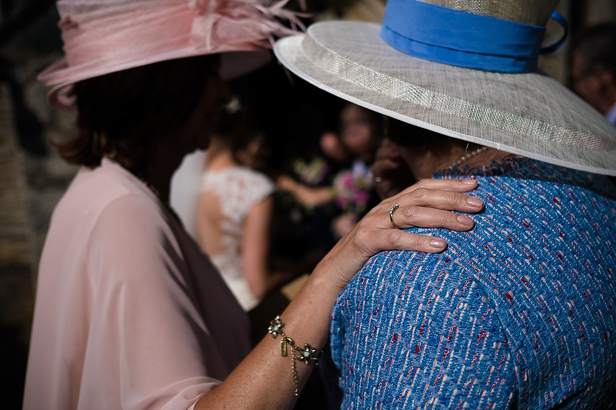 Restronguet Barton weddings