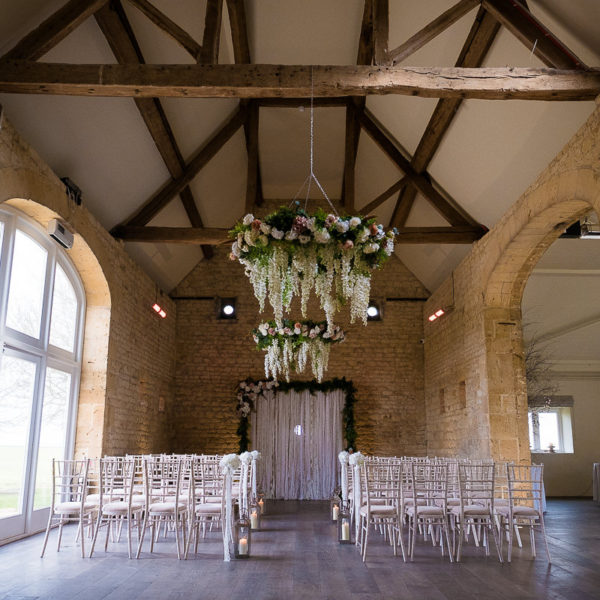 Weddings at Lapstone Barn