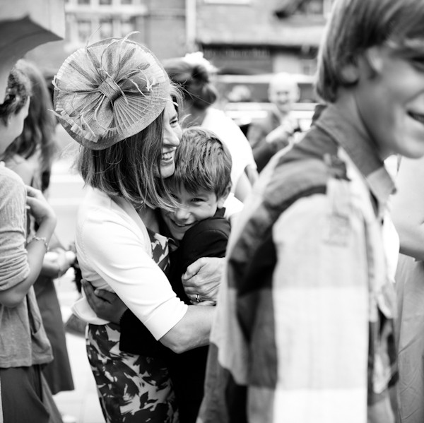 Lottie & Dan - Wedding Photography Oxfordshire