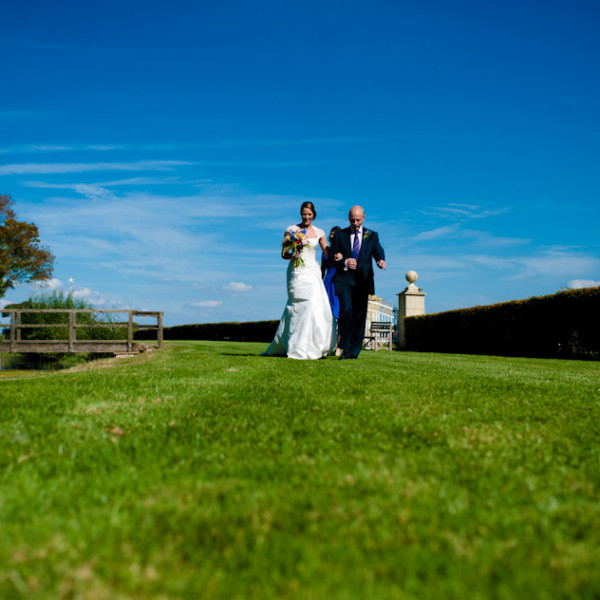 Weddings at Friar's Court, Blenheim Palace & Eynsham Hall - sneak peek