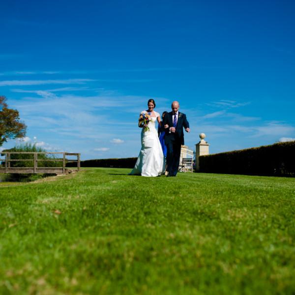Weddings at Friar's Court, Blenheim Palace & Eynsham Hall - sneak peek