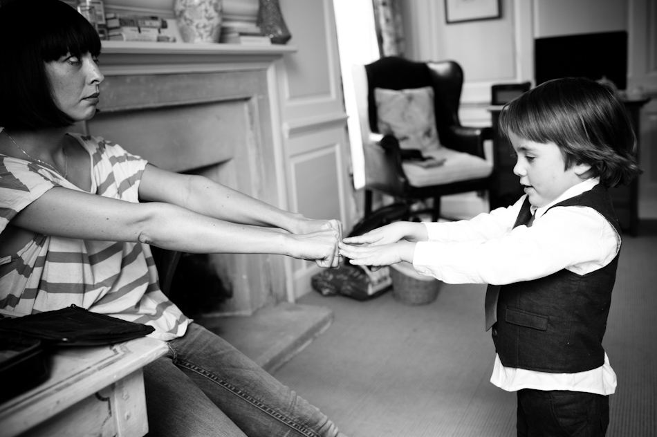 Rectory Hotel Crudwell Wedding