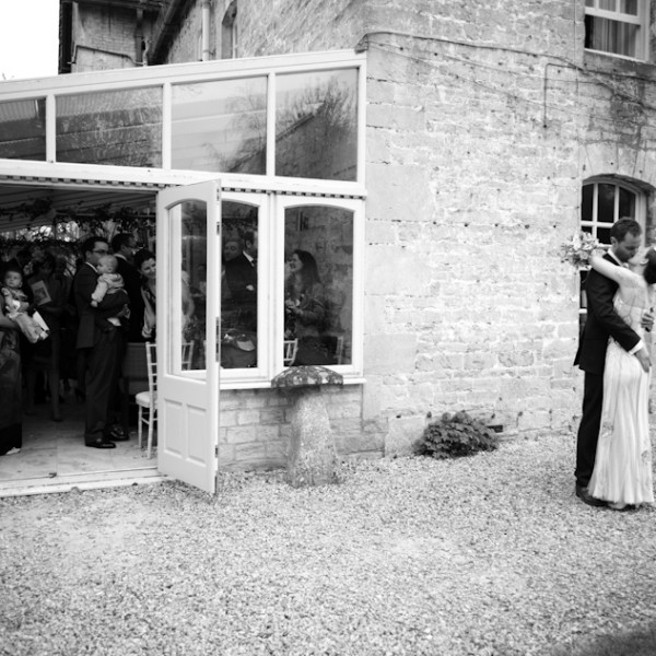 Rectory Hotel Crudwell Wedding Photography - Testimonial