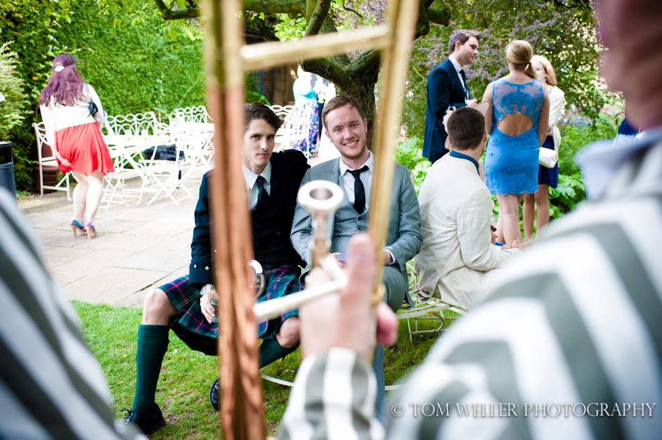 Hertfordshire wedding photography