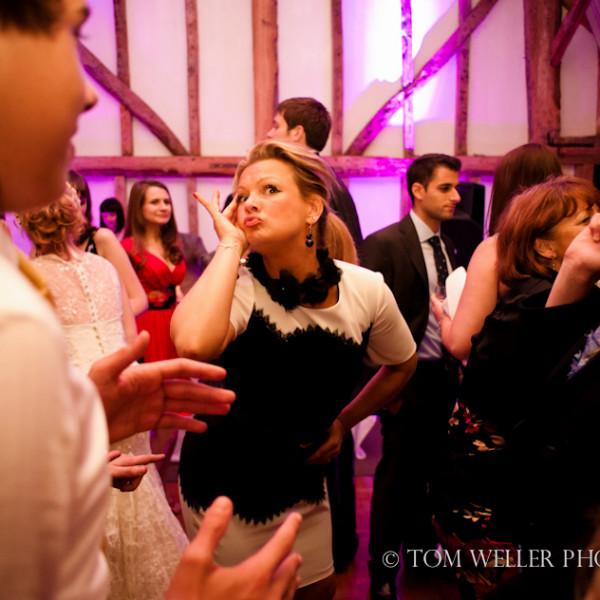 South Farm Wedding Photographer - Beth & Bob
