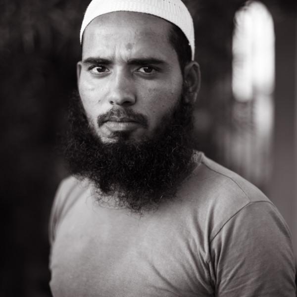 Portrait Photography in Dubai