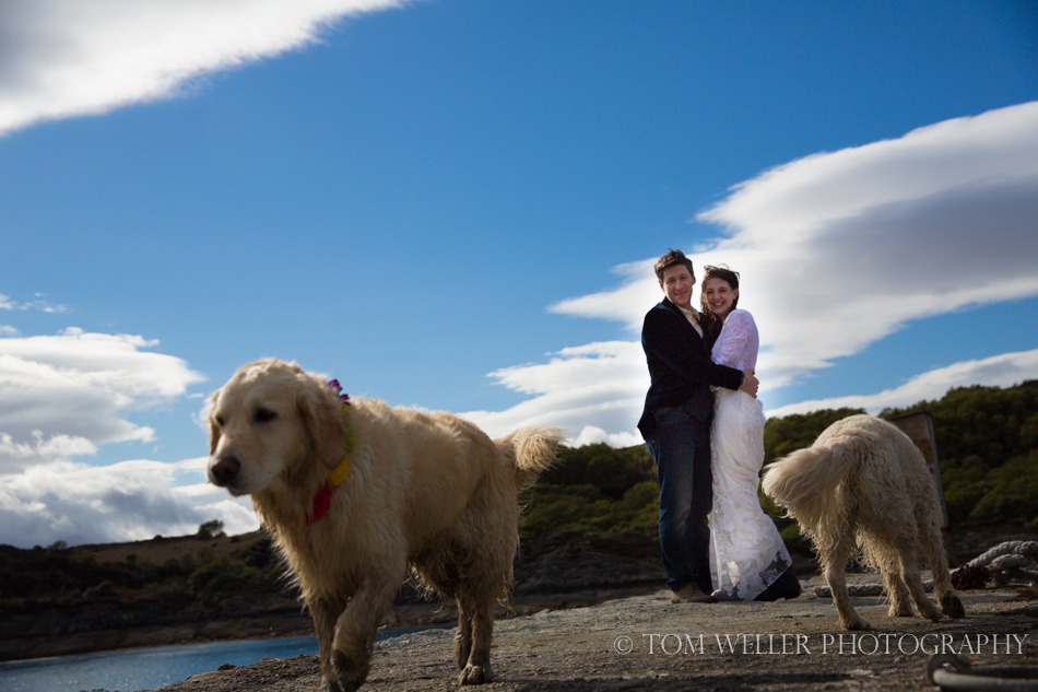 Humanist wedding photography