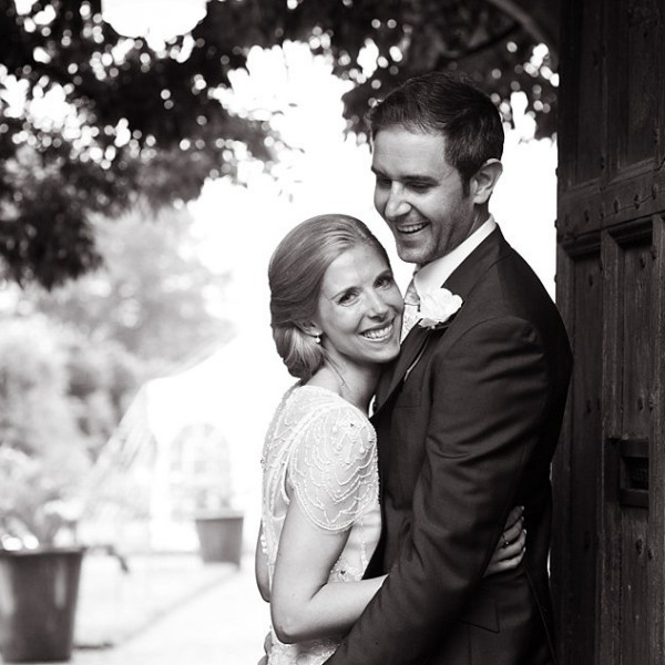 Gloucestershire Wedding Photography - Hannah & Niall