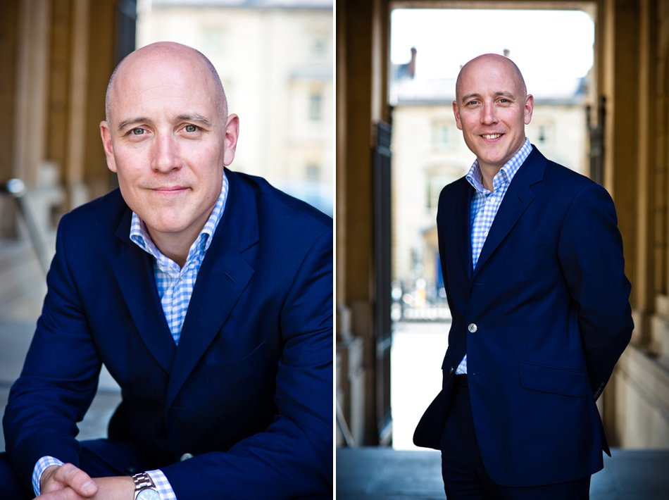 Oxford Commercial Photographer