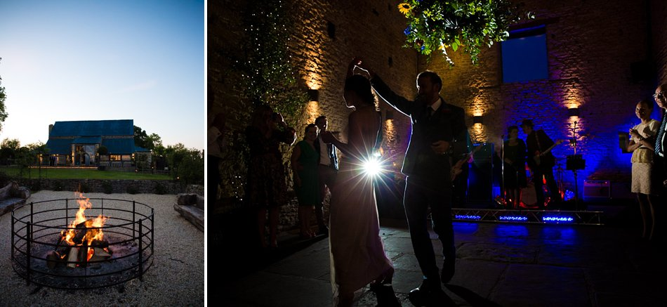 Cripps Barn wedding venue