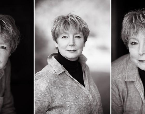 Actor headshot photography Oxford - Stephanie