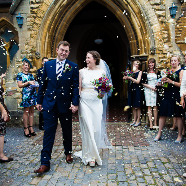 Queen's Eyot Bray Wedding Photography - Rachel & Morgan's Preview