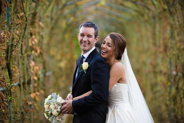 Dromoland Castle Wedding - Victoria & Eoin - A preview