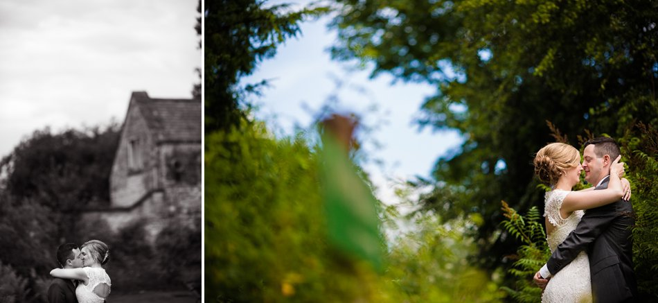 Rectory Crudwell Wedding Photographers
