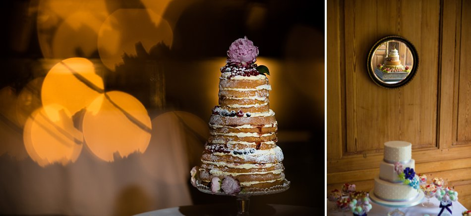 Best wedding cakes in the Cotswolds